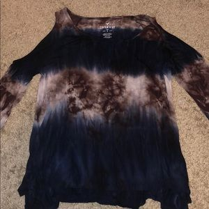 American Eagle soft and sexy tee size S